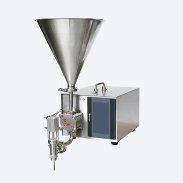 Digital Filling Machine TODF-100Q